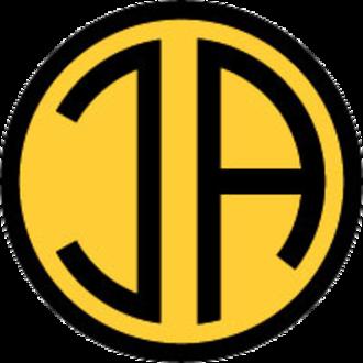 Íþróttabandalag Akraness - Image: Akraness Logo