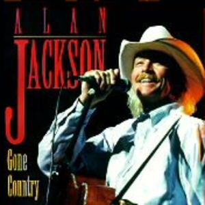 Gone Country (song) - Image: Alan Jackson Gone Country