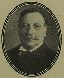 Alexander william black wikipedia for 17 learmonth terrace edinburgh