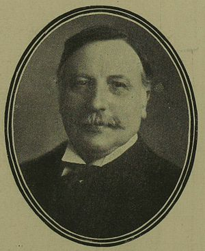 Banffshire by-election, 1907 - Alexander Black