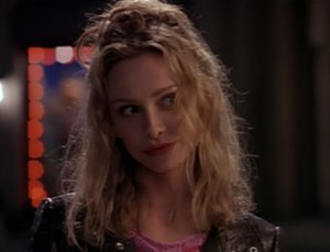 Ally McBeal (character) - Image: Ally Mc Beal S3 Opening