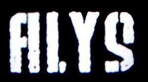 Alys (TV series) - Season one title card