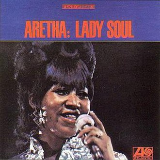 Lady Soul - Image: Aretha Franklin Lady Soul