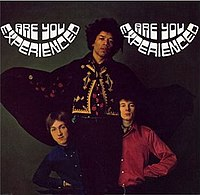 Are You Experienced cover