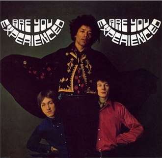 Are You Experienced - Image: Areyouexp UK