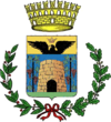 Coat of arms of Armungia