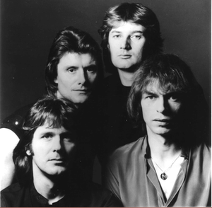 Asia (band) - Image: Asia Promotional Original