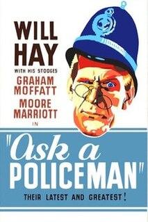 <i>Ask a Policeman</i> 1939 film by Marcel Varnel