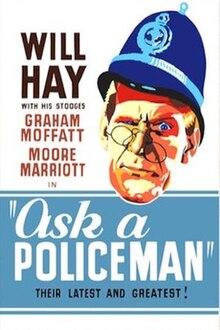 Ask a Policeman Wikipedia