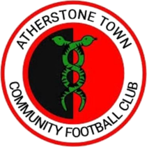 Atherstone Town F.C. - Logo