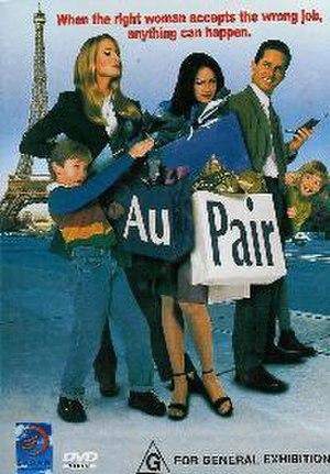 Au Pair (film) - Image: Aupaircover