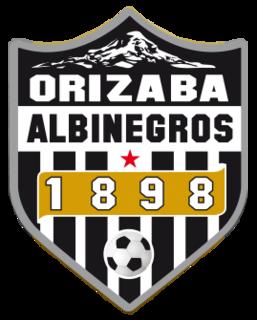 Albinegros de Orizaba association football club