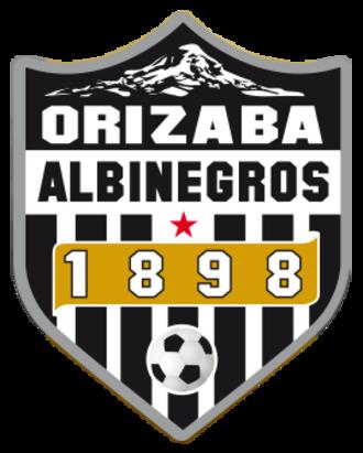 Albinegros de Orizaba - Image: Aurinegros orizaba