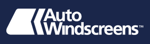 Auto Windscreens - Image: Auto Windscreens logo