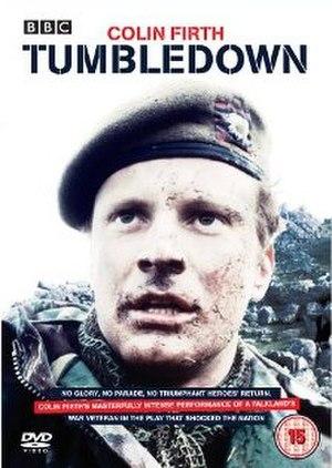 Tumbledown - BBC DVD Cover