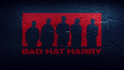 Bad Hat Harry Productions - logo