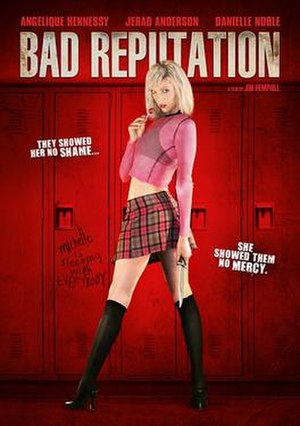 Bad Reputation (film) - Image: Bad Reputation (film)
