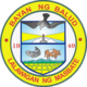 Official seal of Balud