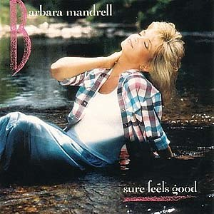 Sure Feels Good (album) - Image: Barbara Mandrell Sure Feels Good