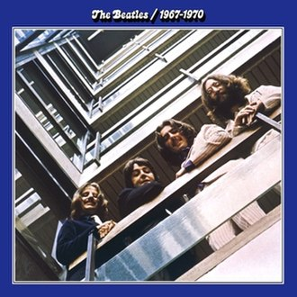 1967–1970 - Image: Beatles 19671970