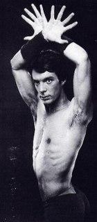 Bill Cratty American dancer
