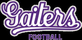 Bishops Gaiters football University Canadian football team