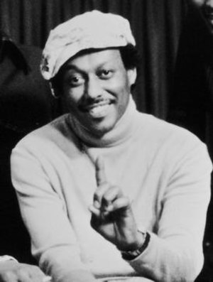 Bobby Smith (rhythm and blues singer) - Bobby Smith in 1977