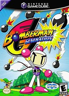 Free Nintendo Games >> Bomberman Generation - Wikipedia