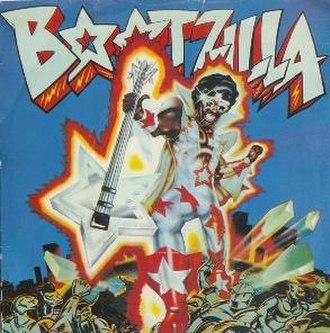 Bootzilla - Image: Bootzillafunk