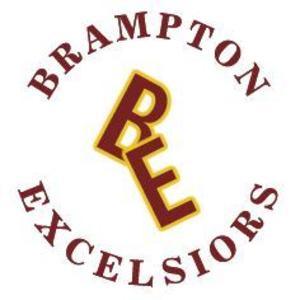 Brampton Excelsiors (MSL) - Image: Brampton Excelsiors