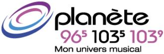 CHOA-FM - Logo for Planète, 2008-2015