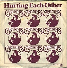 Carpenters - Hurting Each Other.jpg