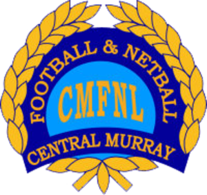 Central Murray Football League - Central Murray Football League logo