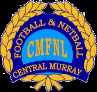Central Murray Football League - Central Murray Football League logo