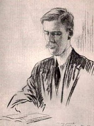 Charles Wharton Stork - Charles Wharton Stork, c. 1930