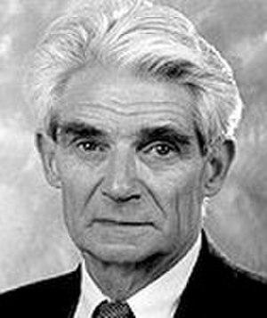 Charles Wheeler (journalist) - Image: Charles Wheeler