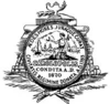 Official seal of Charleston, South Carolina