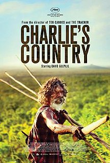 <i>Charlies Country</i> 2013 film
