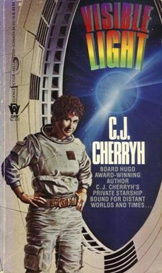 "The Brothers (novella) - Visible Light (DAW Books 1986), where ""The Brothers"" was first published."