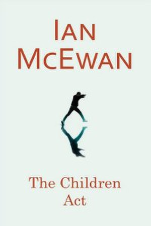 The Children Act (novel) - Image: Children Act UK 200