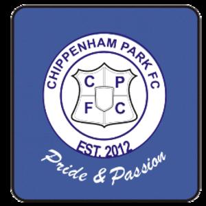 Chippenham Park F.C. - Image: Chippenham Park F.C. logo