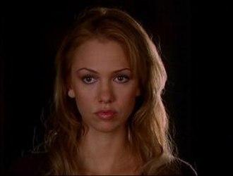 Christy Jenkins - Marnette Patterson as Christy Jenkins
