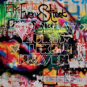 Hurts Like Heaven - Image: Coldplay Hurts Like Heaven (Promotional)