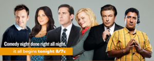 """Must See TV - A promo for """"Comedy Night Done Right All Night"""" in 2011"""