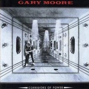 Corridors of Power (album) - Image: Corridorsof Power Cover