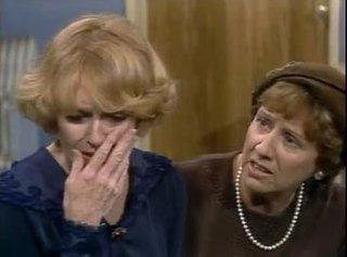 Cousin Liz 3rd episode of the eighth season of All in the Family
