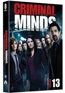 Criminal Minds (season 13) - Wikipedia