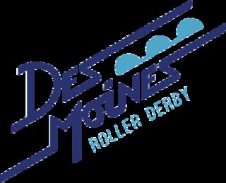 Des Moines Roller Derby