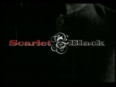 Picture of a TV show: Scarlet And Black