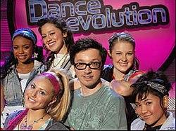 Dance Revolution Wikipedia
